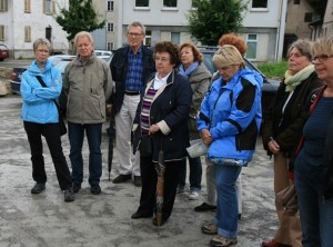 4geologie exkursion mit bloos 29.06.2013 steinheim 30