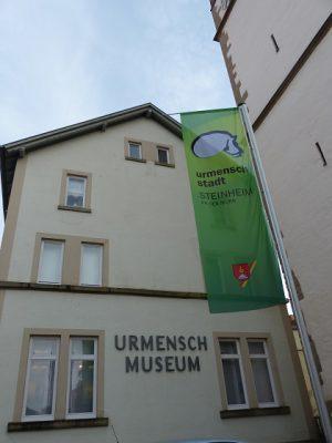 urmensch museum 30