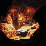 ausgrabung neandertalerfamilie sidron hoehle 15